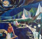 The Velvet season by VartanAkopyan
