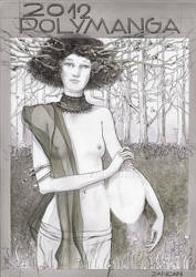 Judith by zancan