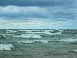 Lake Michigan 1600x1200 by euphoricallydead