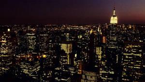 New York Minute 3 by suicidecrew
