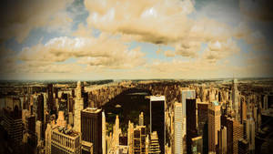 New York Minute 4 Cental Park by suicidecrew