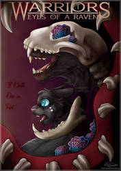 Til Death Due us Part - E.O.A.R Poster by PaintedSerenity