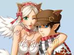 2011-10-06: Duet by hikari-chan