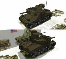 M3 lee by Giganaut