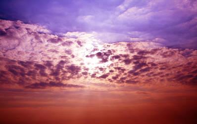 soulfull sky by Findiboy