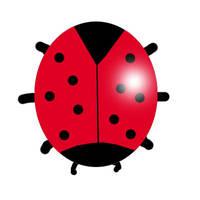 Ladybug by Animaid101