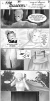 Sasunaru - The Quarrel Part 4 by Animaid101