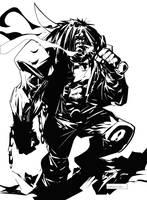 Lobo by johnnymorbius