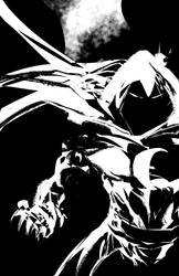 Moonknight by johnnymorbius