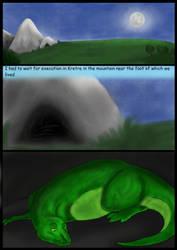 Raptor, page 5 by ElenPanter