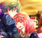 OTP FOR LIFE by wanipurin