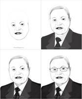 Maldives President by mfayaz