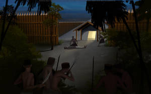 Boduthakurufaanu by mfayaz