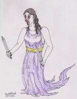 Age of Mythology TRL - Lamia by Tapejara