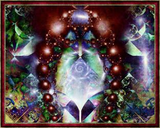 Essence of Eve by TSHansen