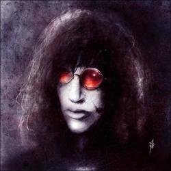 Joey Ramone by FAB-dark