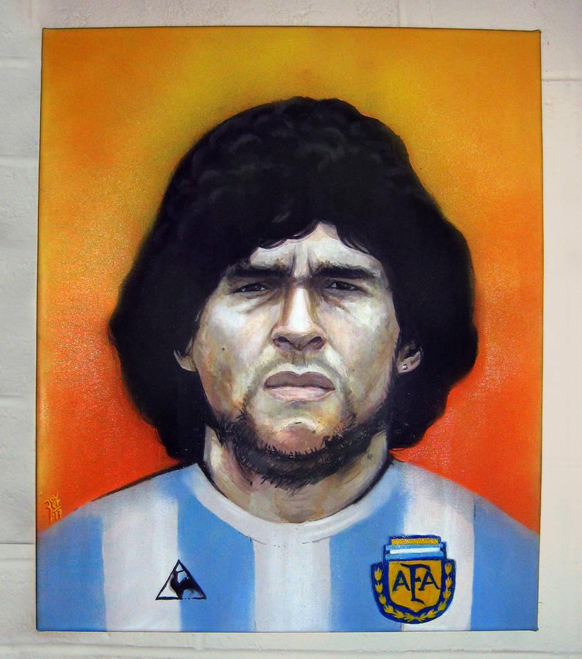 El Diego by FAB-dark