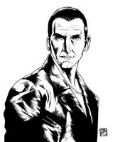 The Ninth Doctor 2 (2014) by SteveAndrew