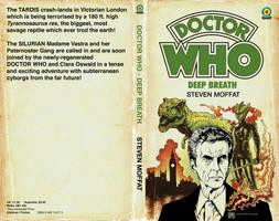Doctor Who: Deep Breath (2014) Full by SteveAndrew