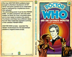 Doctor Who And The Caithness Monster (2015) Full by SteveAndrew