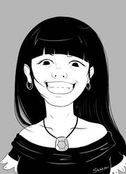 Smile :D by SketchDai