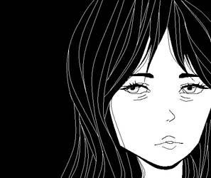 Sad by Vainilla-moon