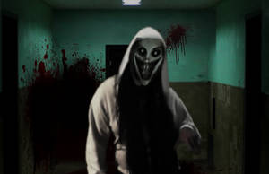 Jeff the Killer by jackimn2008