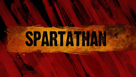 Spartathan Title by Bluthan