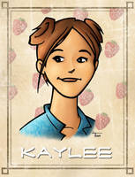 Kaylee by Bluthan