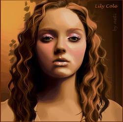 Lily Cole by neti20