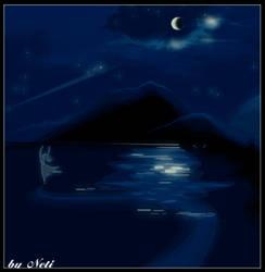 The Lake by neti20