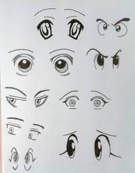 Sketch Eyes by Simbaboy8