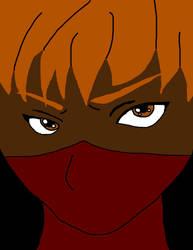 Im a Ninja by Simbaboy8
