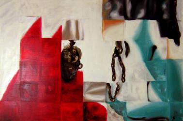 Painting II by emilysnake