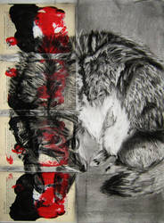 Fur by emilysnake