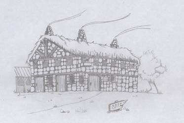 The Last Inn by MagoRojo