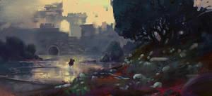 Last Hope by MiroJohannes