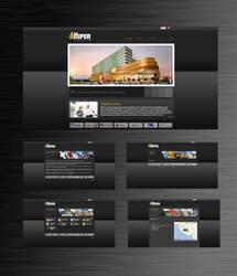 hiperas web by hierapolis77