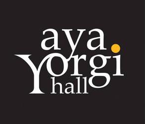 aya yorgi hall logo by hierapolis77