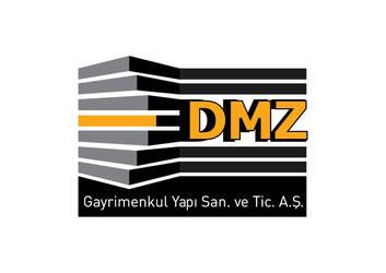 DMZ logo by hierapolis77