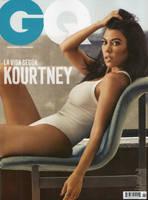 Kourtney Kardashian by darosigu