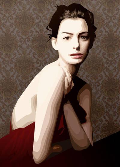 Annie by BlazinPhoenix