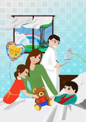 I-Medik Option 2 by BlazinPhoenix
