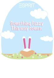 Bunny shirt by BlazinPhoenix