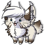 so much cuteness by Miosita