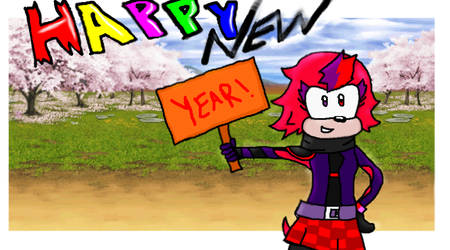 Happy New Year TFS by shinkenmaster