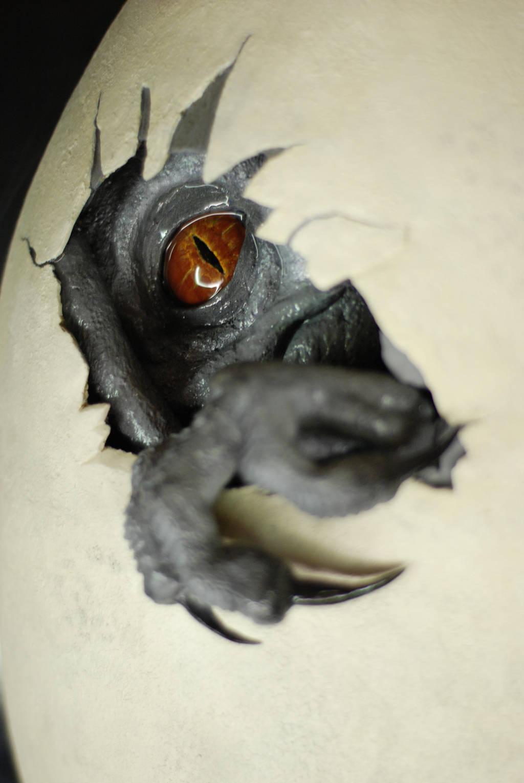 Indominus rex - final version by larijone