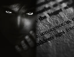 my lost innocence by Deeevilish