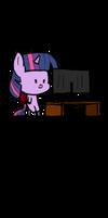 A Random Twilight Sparkle Adventure - Youtube by chibi95