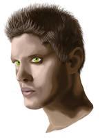 Dean Winchester by NeoWolf06
